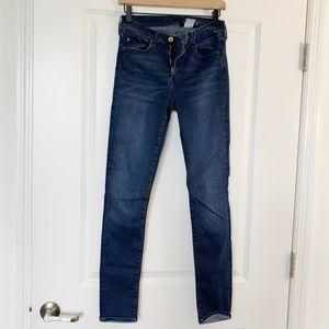 H&M Shaping Denim Skinny Jeans